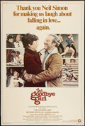 "Movie Posters:Comedy, The Goodbye Girl and Other Lot (Warner Brothers, 1977). Posters (2) (40"" X 60""). Comedy.. ... (Total: 2 Items)"