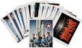 Autographs:Celebrities, Space Shuttle Columbia (OV-102) Crew-Signed Color PhotoCollection. ... (Total: 26 Items)