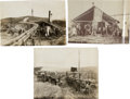 Western Expansion:Goldrush, Alaskan Gold Rush: Klondike Photos. ... (Total: 3 Items)