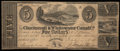 Obsoletes By State:Ohio, Cincinnati, OH- Cincinnati & Whitewater Canal Co. $5 July 8,1840. ...