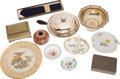 Political:Presidential Relics, Group of Personal Items Belonging to Lady Bird and Lyndon Johnson,... (Total: 11 Items)