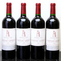 Red Bordeaux, Chateau Latour 2000 . Pauillac. Bottle (4). ... (Total: 4 Btls. )