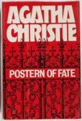 Books:Mystery & Detective Fiction, Agatha Christie. Postern of Fate. New York: Dodd, Mead,[1973]. First American edition, first printing. Octavo. 310 ...