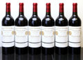 Red Bordeaux, Chateau Cheval Blanc 2001 . St. Emilion. Bottle (6). ...(Total: 6 Btls. )