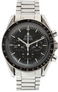 Transportation:Space Exploration, Omega Apollo 11 Limited Edition Speedmaster Professional....