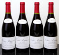 Red Burgundy, Vosne Romanee. Leroy. 1993 Les Beaux Monts 2lscl,#489, 1495 Bottle (2). 1993 Les Brulees 1lscl, #0003...(Total: 4 Btls. )