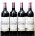 Red Bordeaux, Chateau La Mission Haut Brion 2000 . Pessac-Leognan. Bottle (4). ... (Total: 4 Btls. )