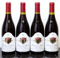 Red Burgundy, Clos de la Roche 1991 . H. Lignier . 1nl, 3lscl. Bottle (4).... (Total: 4 Btls. )