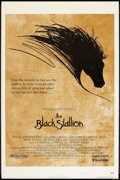 "Movie Posters:Adventure, The Black Stallion (United Artists, 1979). One Sheets (2) (27"" X41""). Style A. Adventure.. ... (Total: 2 Items)"