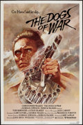"""Movie Posters:War, The Dogs of War (United Artists, 1981). One Sheet (27"""" X 41"""").War.. ..."""