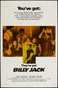 "Movie Posters:Action, Billy Jack (Warner Brothers, 1971). One Sheet (27"" X 41""). Action....."