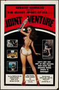 """Movie Posters:Adult, Joint Venture and Other Lot (Adventure, 1977). One Sheets (2) (25"""" X 38"""" and 27"""" X 41""""). Adult.. ... (Total: 2 Items)"""