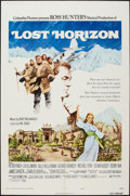"""Movie Posters:Fantasy, Lost Horizon (Columbia, 1972). One Sheets (2) (27"""" X 41"""") Style Eand Regular Style. Fantasy.. ... (Total: 2 Items)"""