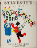 Books:Children's Books, Sandra Calder Davidson. Sylvester and the Butterfly Bomb.Garden City: Doubleday & Company, Inc., 1972. First ed...