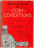 Books:Americana & American History, Burton Hobson and Fred Reinfeld. Pictorial Guide to CoinConditions. Garden City: Doubleday & Company, Inc., 196...