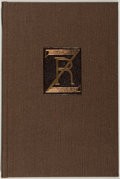 Books:Books about Books, A. N. L. Munby. SIGNED LIMITED EDITION. Book-CollectorsPreservers of the Humanities. Orange (California): The R...