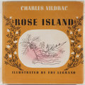 Books:Children's Books, Charles Vildrac. Rose Island. New York: Lothrop, Lee &Shepard, [1957]. First edition. Square octavo. 109 pages. Ill...