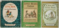 Books:Children's Books, [Maurice Sendak]. Three Little Bear Books by Else HolmelundMinarik, including Little Bear, Little Bear's Friend, an...(Total: 3 Items)