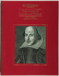 Books:Books about Books, [Book Auction Catalog]. The Library of Paul Francis Webster. New York: Sotheby's, 1985. First edition. Octavo. P...