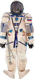 Transportation:Space Exploration, Russian Complete Sokol KV-2 Pressurized Spacesuit....