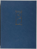 Books:Books about Books, [Book Auction Catalogs]. Daniel G. Volkmann Jr., collector. AComplete Collection of the Zamorano 80. A Selection of Dis...