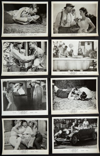 "God's Little Acre (United Artists, 1957). Photos (31) (8"" X 10""). Drama. ... (Total: 31 Items)"