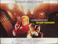 """Movie Posters:Science Fiction, Blade Runner (Warner Brothers, 1982). French Billboard Poster (119""""X 156""""). Science Fiction.. ..."""