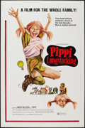 """Movie Posters:Children's, Pippi Longstocking and Others Lot (GG Communications, 1969). OneSheets (3) (27"""" X 41""""). Children's.. ... (Total: 3 Items)"""