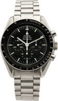 Timepieces:Wristwatch, Omega 145.022-78 ST Speedmaster Professional Chronograph. ...