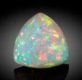 Gems:Faceted, FINE GEMSTONE: OPAL - 9.54 CT.. ...