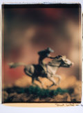 Prints:Contemporary, DAVID LEVINTHAL (American, b. 1949). Untitled (from the seriesWild West), 1994. Polaroid Polacolor ER Land Film. 29-1/2...