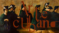 Latin American:Contemporary, JESUS HERNANDEZ (Cuban). El Rosario, 2005. Oil on canvas.27-1/2 x 48 inches (69.9 x 121.9 cm). Signed, titled and dated...