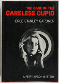 Books:Mystery & Detective Fiction, Erle Stanley Gardner. The Case of the Careless Cupid. New York: William Morrow and Company, 1968. First edition....