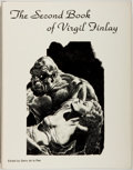 Books:Science Fiction & Fantasy, Virgil Finlay, [subject]. Gerry de la Ree [editor]. LIMITED. The Second Book of Virgil Finlay. Saddle River: Ger...