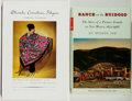 Books:Americana & American History, Group of Two Books Relating to New Mexico Published by CarlHertzog, both SIGNED BY HERTZOG, including:... (Total: 2 Items)