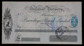 Miscellaneous:Other, Great Britain Halstead Brewery Check £719.16.1 June 1, 1928. ...