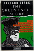 Books:Mystery & Detective Fiction, Donald Westlake writing as Richard Stark. The Green EagleScore. London: Allison & Busby, 1986. First English ed...