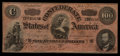 Confederate Notes:1864 Issues, T65 $100 1864.. ...