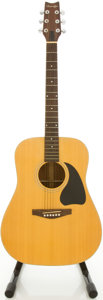 Musical Instruments:Acoustic Guitars, Blueridge Natural Acoustic Guitar, #02060686....