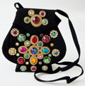 Luxury Accessories:Bags, Heritage Vintage: Christian Lacroix Jeweled Evening Bag. ...