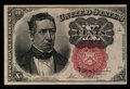 Fractional Currency:Fifth Issue, Fr. 1266 10¢ Fifth Issue Choice New.. ...
