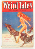 Pulps:Horror, Weird Tales - March '33 (Popular Fiction, 1933) Condition:VG/FN....