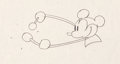 Animation Art:Production Drawing, Mickey Mouse Steamboat Willie Production Drawing Animation Art (Walt Disney, 1928). ...