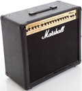 Musical Instruments:Amplifiers, PA, & Effects, Marshall MG100DFX Guitar Amplifier, #K-2003-50-0310-U....