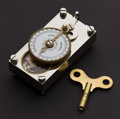 Timepieces:Other , Illinois Safe Lock For Moser Lock Co.. ...