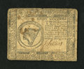 Colonial Notes:Continental Congress Issues, Continental Currency May 9, 1776 $8 Very Fine. This is anattractive mid-grade Continental note that is fairly wellmargined...