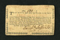 Colonial Notes:New York, New York August 25, 1774 (Water Works) 4s Very Fine. A verypleasing example of this New York Waterworks issue that should s...