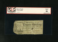 Colonial Notes:North Carolina, North Carolina April 4, 1748 20s PCGS Apparent Good 06....