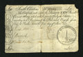 Colonial Notes:South Carolina, South Carolina June 1, 1775 L10 Very Fine-Extremely Fine. A verypleasing example of this more elusive South Carolina issue ...