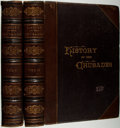 Books:World History, [Gustave Dore, illustrator]. [Joseph] Michaud. History of theCrusades. Philadelphia: Barrie, [n.d., ca. 1880]. ... (Total: 2Items)